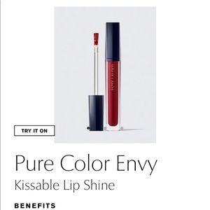 Estée Lauder Pure Color Envy Kissable Lip Shine307